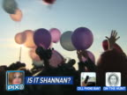 Four prostitute's bodies found on Gilgo Beach mother of Shannon Gilbert speaks to the press Balloons released into the air after a year of Gilbert's...