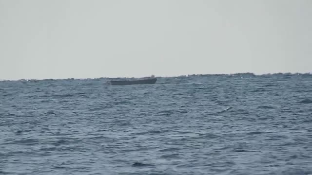 Four refugees including 3 kids drown after a boat carrying refugees sank in the Aegean Sea off Turkey's northwestern Canakkale coast on January 15...