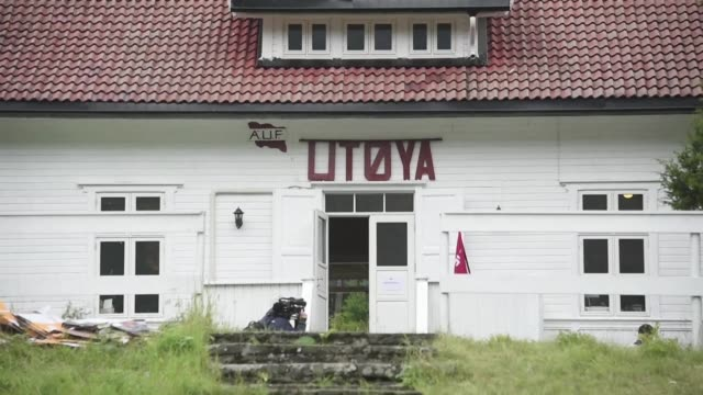 Four years after Anders Behring Breivik shot dead 69 people on Utoya island in Norway about 1000 Labour Party youths gather for the first summer camp...