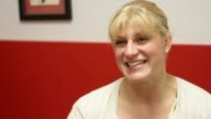 Four years ago Judo athlete Kayla Harrison came to Pedro's Judo in Wakefield during a tumultuous time in her life Now she is looking toward London...