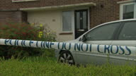 A fourmonthold baby has died after being attacked by a dog in Colchester Essex Police have said the boy's twentytwo month old brother who was also...