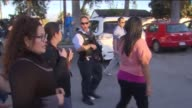 KTLA Fourteen people were killed and 21 were injured after shooting at Inland Regional Center in San Bernardino on December 2 2015