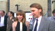 Fox Searchlight Pictures Presents 'Ruby Sparks' Premiere EVENT CAPSULE CHYRON Fox Searchlight Pictures Pre at the Egyptian Theatre on July 19 2012 in...