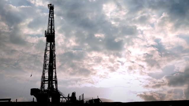 Fracking im Blue Dawn
