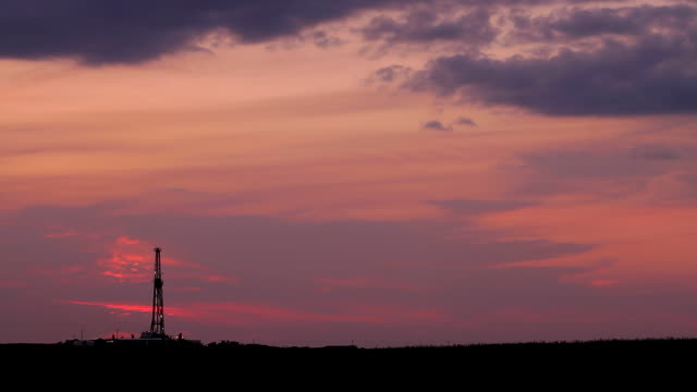 Fracking In Kansas