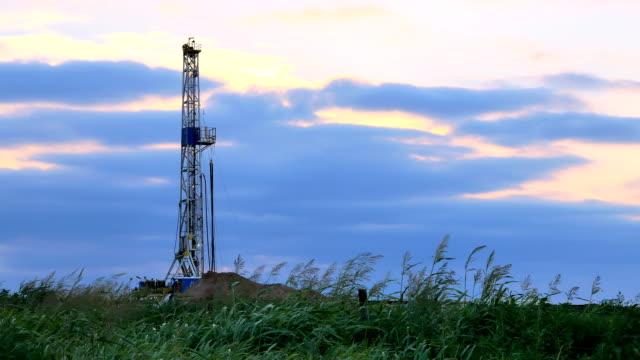 Fracking Morning