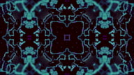 Fraktal-Muster