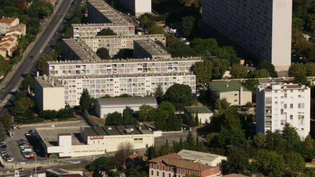France - Marseille : Building