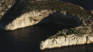 France, Marseille: Great Calanques