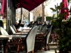 France: Paris Cafe Culture