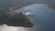 France, Port-Cros: Landscape and islands