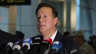 Frances decision to put Panama back on its list of tax havens in the wake of the Panama Papers revelations is wrong Panamanian President Juan Carlos...