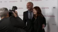 Frances Fisher at Anna Karenina Premiere Presented By Focus Features on 11/14/12 in Los Angeles CA