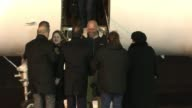 Frances last remaining hostage Serge Lazarevic arrived home Wednesday after three years at the hands of Islamist militants to be greeted by his...