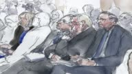 Franco American art dealer Guy Wildenstein was sentenced on Thursday to four years in jail two of those as a suspended sentence and was also handed a...