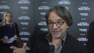 INTERVIEW Frank Spotnitz discusses the concept behind The Man in the High Castle He discuses being a fan of the booking having read it many years...