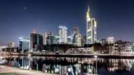 Frankfurt City Hyperlapse
