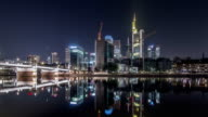 Frankfurt City Hyperlapse