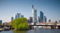 TIME LAPSE: Frankfurt