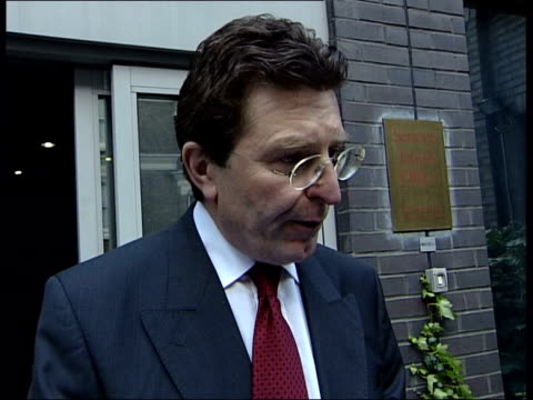 Fraud ITN EXT David Jones interview SOT this investigation is looking at suspected conspiracy to defraud the NHS in relation to the prices charged by...