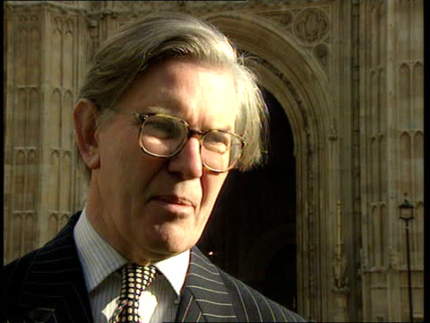 Mismanagement and inefficiency ITN MS William Cash along twds CS William Cash Tory MP for Stafford intvw SOT we ought to resist the increase in...