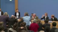 Frauke Petry cochief of the nationalist Alternative for Germany party on Monday declared she would not join her party's parliamentary group amid a...