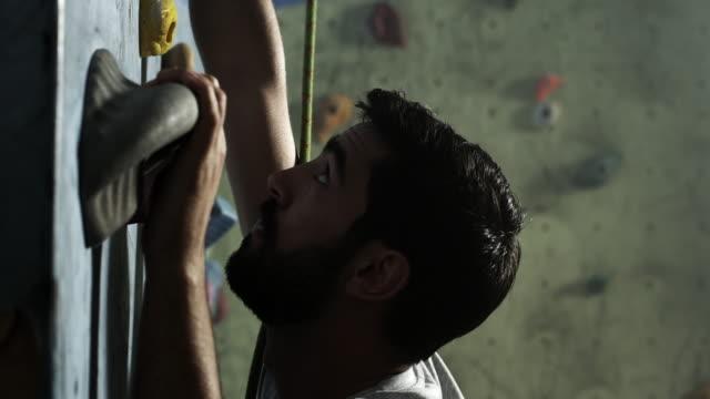 Vrij klimmen