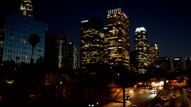 Freeway Los Angeles