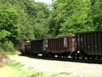 Freight Train w/Sound (NTSC)