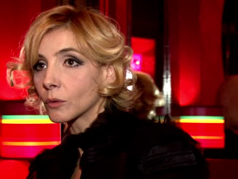 French actress Clotilde Courau a princess after her marriage to Italy's virtual heir to the throne is to become a VIP stripteaser at Paris' famous...