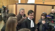 A French court Friday sentenced the former mayor of a small seaside village to four years in prison for concealing flood risks that led to the death...