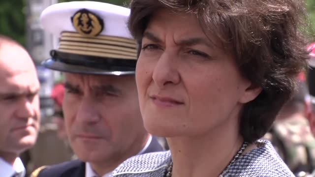 French Defence Minister Sylvie Goulard announced her resignation on Tuesday over a fake jobs scandal that has hit her small centrist MoDem party...