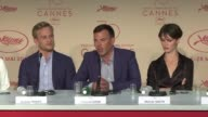 French director François Ozon presented Amant Double L Amant Double at the Cannes Film Festival on Friday a tale of duality and sex in which Jérémie...