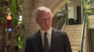 French Economy minister Bruno Le Maire continued to meet Palestinian and Israeli leaders in Ramallah and Jerusalem on Tuesday
