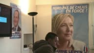 French far right party the National Front is fielding its largest ever number of candidates in the upcoming local elections and they are expected to...