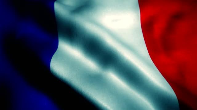 French Flag, Flag of France