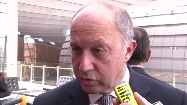 French Foreign minister Laurent Fabius defended on Tuesday Frances military intervention in Mali saying that without Frances support there would not...