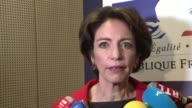 French Health Minister Marisol Touraine says she remains confident in all the medical professionals who worked on an artificial heart transplant...