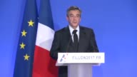 French presidential candidate Francois Fillon apologises for the error he made in hiring his wife as a parliamentary aide while denying she was paid...