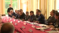 French Prime Minister Edouard Philippe convened the first interministerial committee for reconstruction of the islands of St Martin and St Barthelemy...