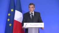 French rightwing presidential candidate Francois Fillon on Monday apologised for hiring his wife as a parliamentary aide admitting he made an error...