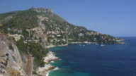 French Riviera a Cap D'Ail