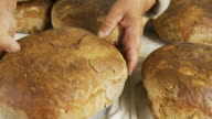 HD DOLLY: Fresh Baked Peasant Bread