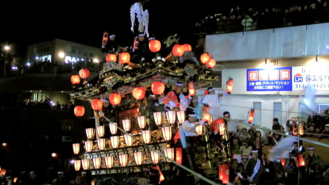 Fresh off being added to UNESCO's Intangible Cultural Heritage list a traditional annual float festival here enjoyed a massive surge in attendance at...