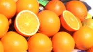 HD: Frische Orangen