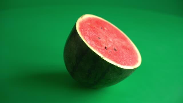 fresh watermelon fruit
