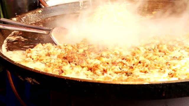 Frie Mussel Omelette
