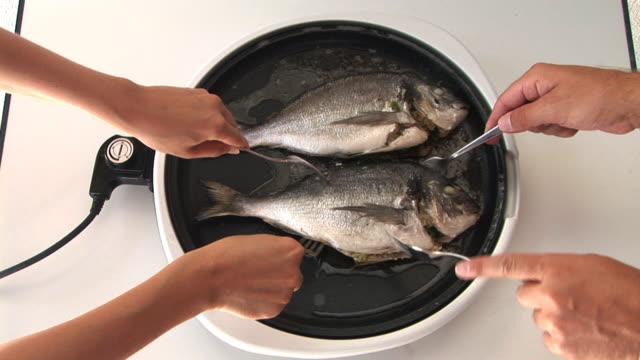 HD: Fried Fish