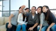 Friends social networking