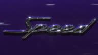 WS front quarter passenger side view / PAN RIGHTWS passenger side profile / RACK FOCUSCU Speed fender script on front fender / ZOMS front wheel /...